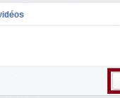 Publier seulement aux amis sur Facebook