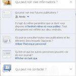 sécuriser son compte facebook