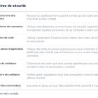 désactiver compte facebook