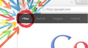Google+ pourquoi être présent
