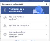 bloquer publications facebook