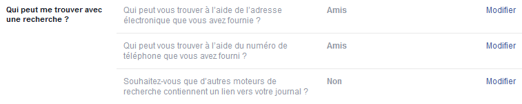 invisible facebook