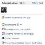 comment développer une fanpage facebook