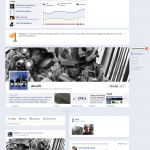 Les Nouvelles Timelines Facebook pour les Pages ?