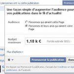 augmenter l'audience de votre publication facebook sur votre mur