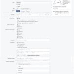 ciblage facebook