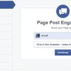 objectifs de vos publicités facebook