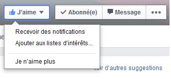 contourner edgerank facebook