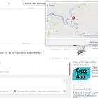 enlever la geolocalisation facebook