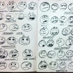 nouveaux smileys facebook pixar
