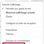 Comment Contacter Gmail ?