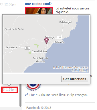 espionner sur facebook