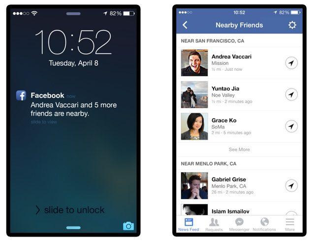 Comment localiser l'iPhone d'un ami sans qu'il le sache ?