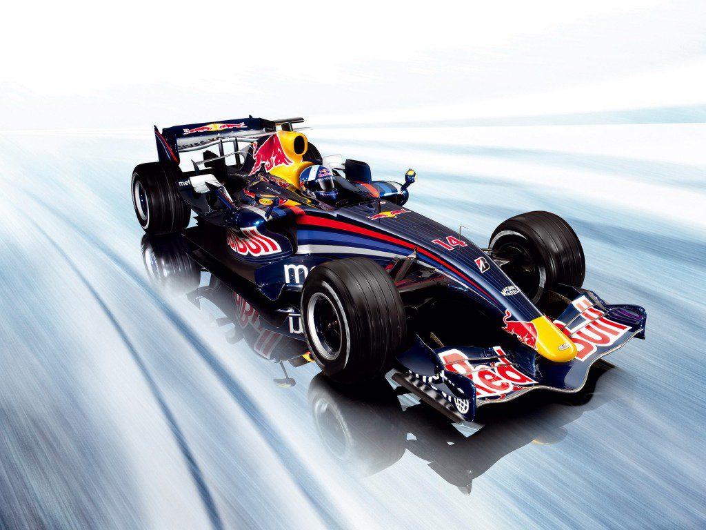 Red Bull Racing - Formule 1