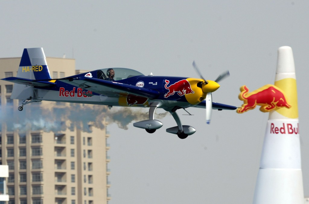redbull marketing