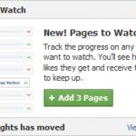 surveiller pages facebook