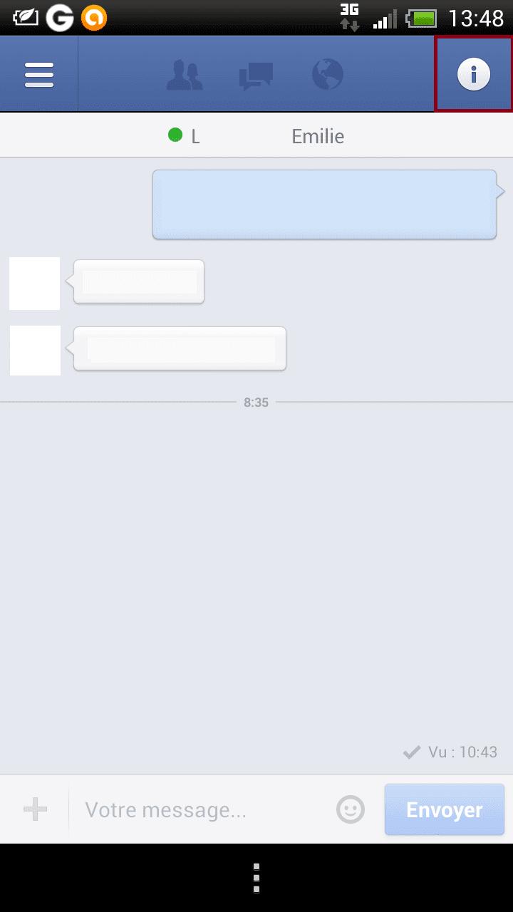 téléphoner gratuitement facebook