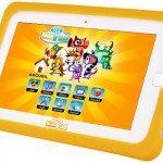 tablette Kidspad 2 VideoJet