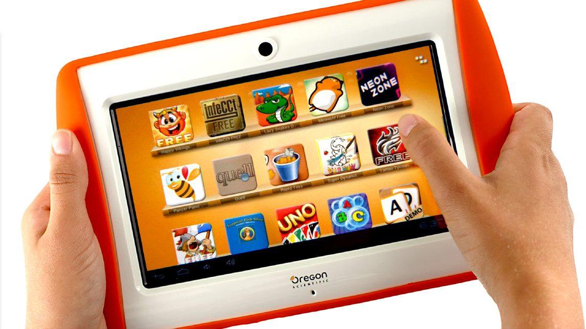Choisir une tablette pour votre enfant guide du parent - Choisir une tablette pour senior ...