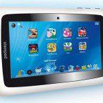 tablette clempad plus