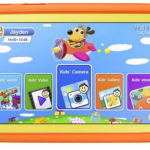 tablette galaxy 3 kids