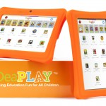 tablette ideaplay famigo