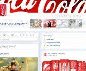 page fan facebook