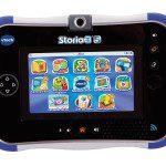 tablette storio s3 vtech