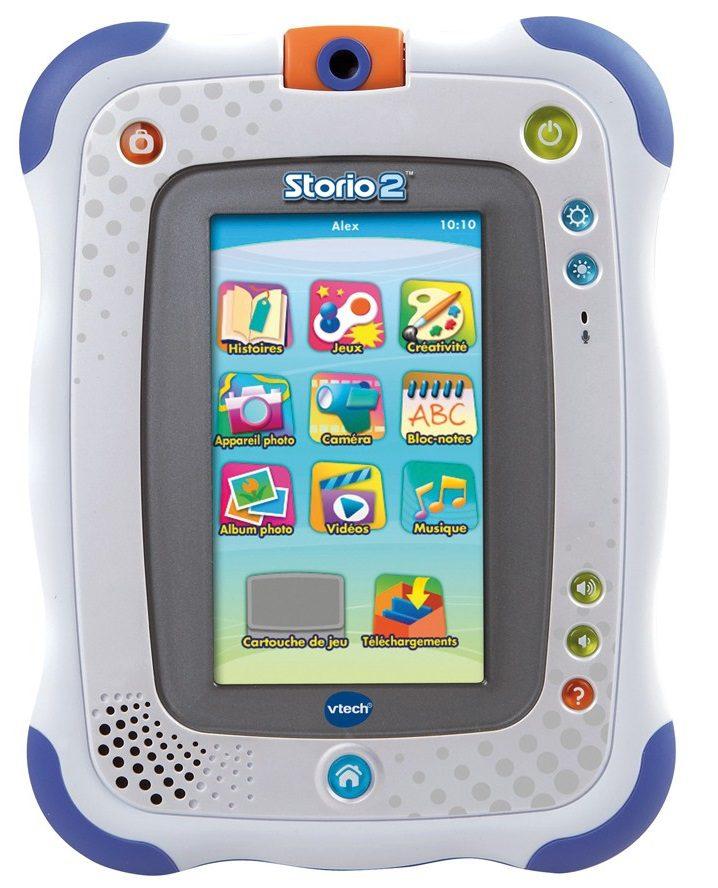 tablette enfant storio 2 de Vtech