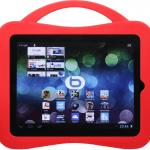 Tablette multimédia android ESSENTIELB Family'TAB