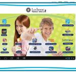tablette ultra 2 lexibook