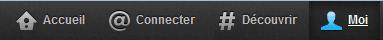 changer son profil twitter
