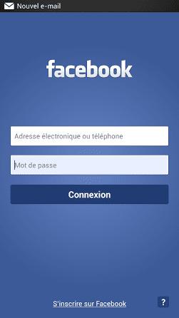 facebook mobile l