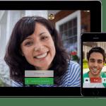 iphone ipad appel gratuit