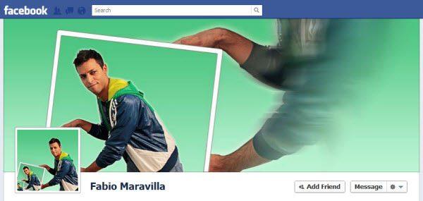 meilleur profil facebook