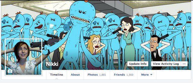 photo profil facebook