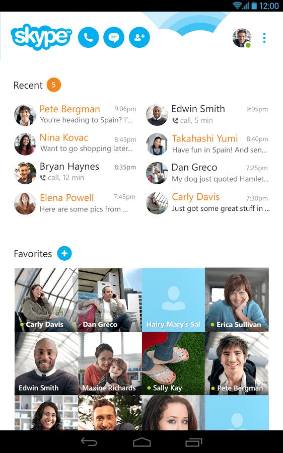 téléphoner gratuitement skype