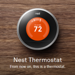 thermostat nest