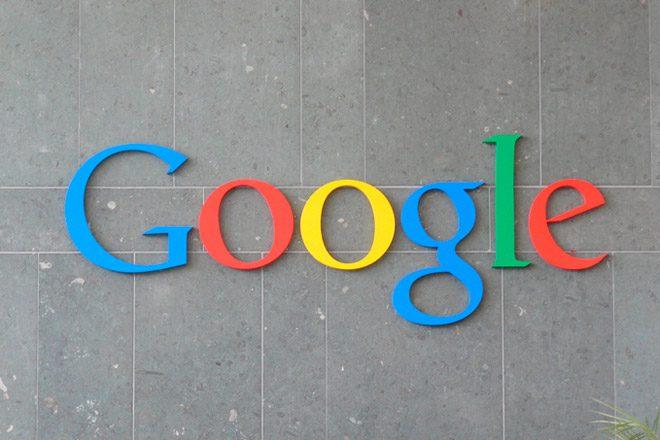 comment écrire à Google