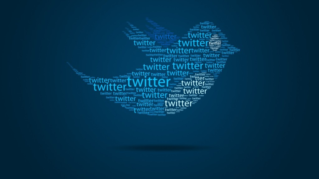 comment écrire à twitter