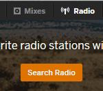 écouter la radio sur myspace