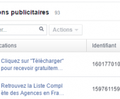 call-to-action publication facebook