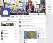 nouvelles pages fan facebook