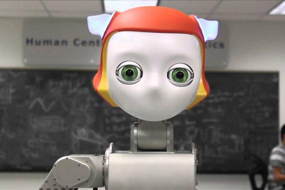 dreamer meka robotics