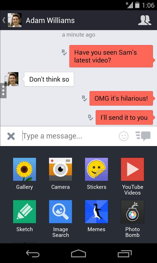 kik-messenger-sms