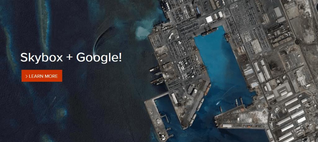 skybox google