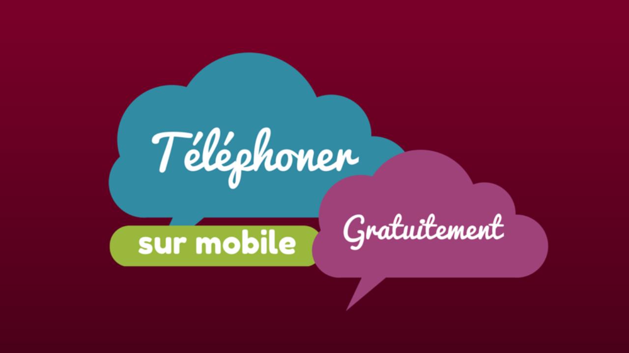 b4c00145eb199 ▷ Téléphoner Gratuitement sur votre Téléphone Portable [Guide Complet]