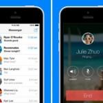 Appeler gratuitement avec Facebook Messenger