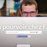 Les offres d'emploi de Facebook