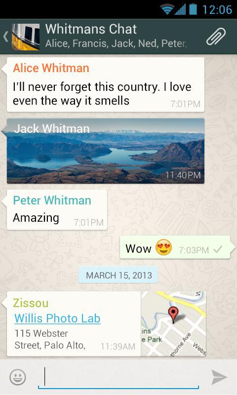 whatsapp-sms-gratuits